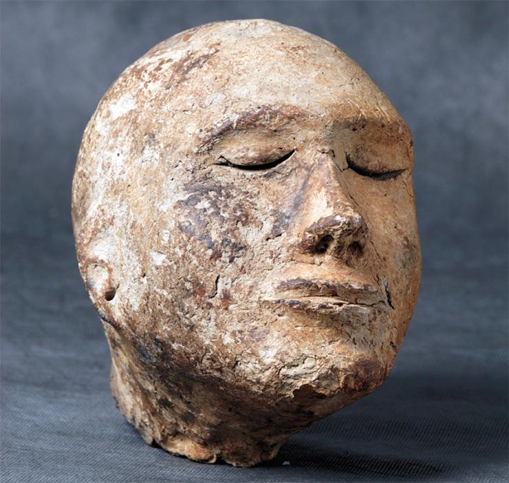 Курганный могильник Шестаково I