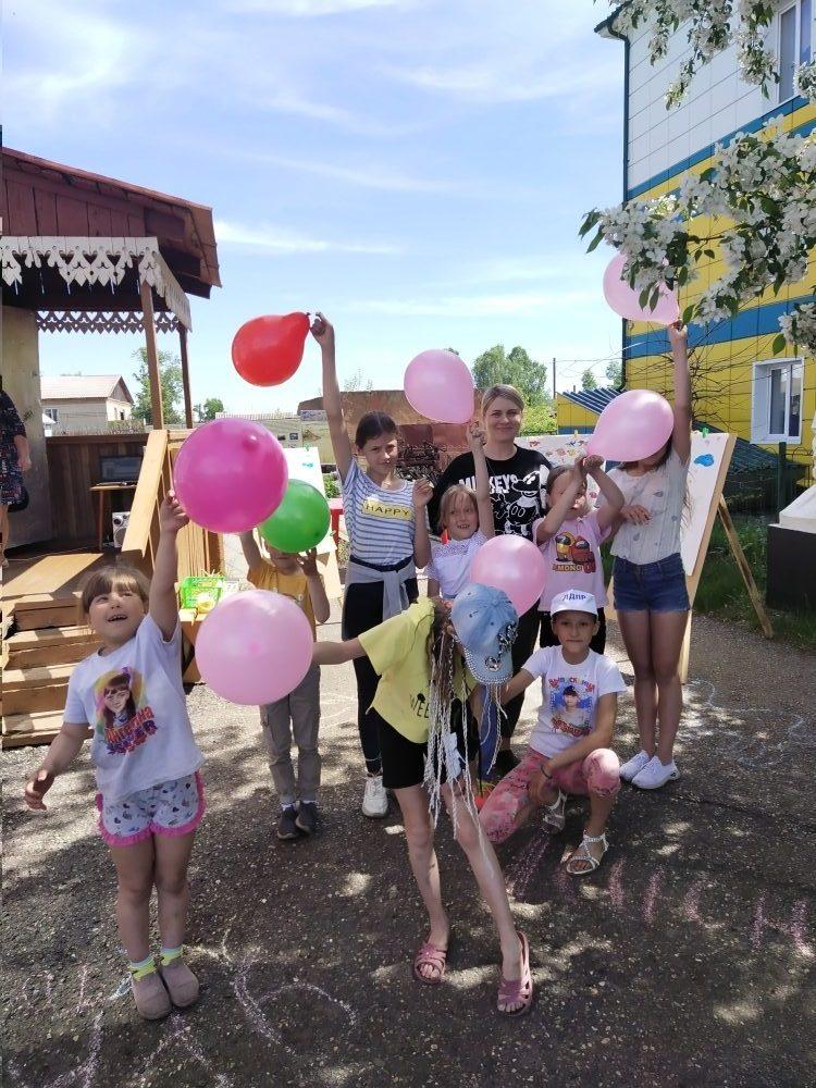 1 июня – День защиты детей и начало лета!